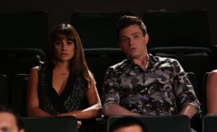 Glee Season 6 Episode 4 Recap: Hurt Locker, Part I