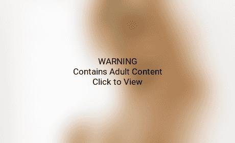 Nude Heidi Klum Photo