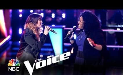 The Voice Season 6 Episode 10 Recap: The Battles Conclude (Until Monday)!
