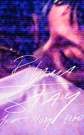 Rihanna 'Stay' Cover