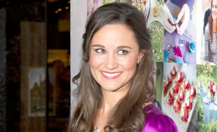 Nico Jackson: Dating Pippa Middleton!