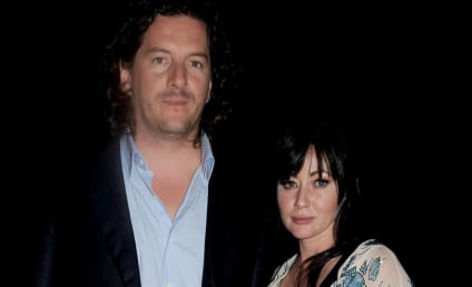 Shannen Doherty and Kurt Iswarienko: Engaged! Getting Married on Reality Show!