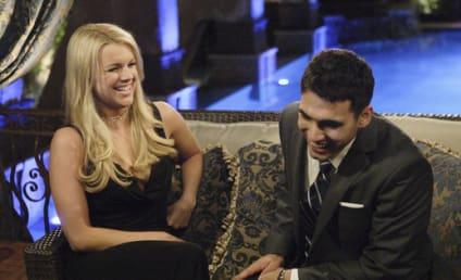 The Bachelorette Finale Shocker: Ali Fedotowsky Engaged to Roberto Martinez!