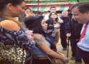 Snooki: Chris Christie Tried to Eat Me!