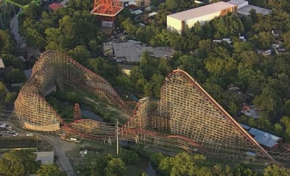 Six Flags Death: Victim Identified, Investigation Continues
