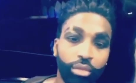 Tristan Thompson as Khal Drogo