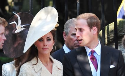 Kate Middleton: Tutored on How to Be Royal