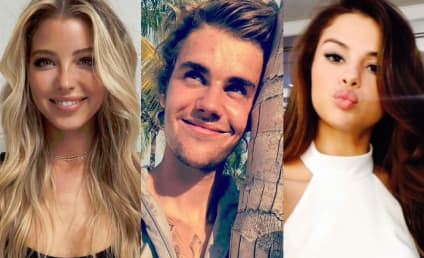 Justin Bieber: Baskin Champion Means Nothing to Me! I Just Want Selena Gomez!