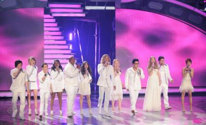 Katharine McPhee: Dissed and Dismissed by American Idol