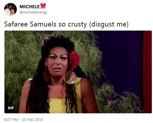 Safaree Samuels on Nicki Minaj: I Wrote Her RapsAnd I