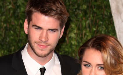 Miley Cyrus and Liam Hemsworth Wedding: On Hold... Permanently?