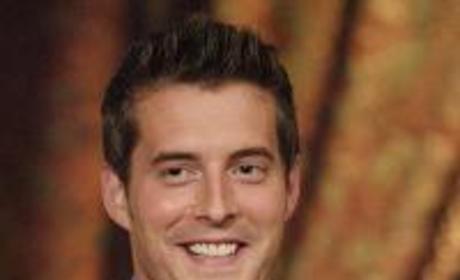 Hot Matt Grant Pic