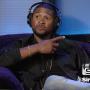 Usher on Stern