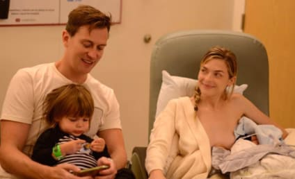 Jaime King Gives Birth to Boy: See the (Unusual) Photo!