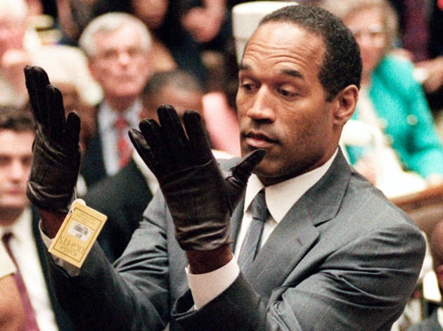 an overview of the infamous oj simpson murder trial Oj simpson on infamous homicide charges: 'i was attacked and murdered also' where simpson discusses the case and the possibly details of the murder.