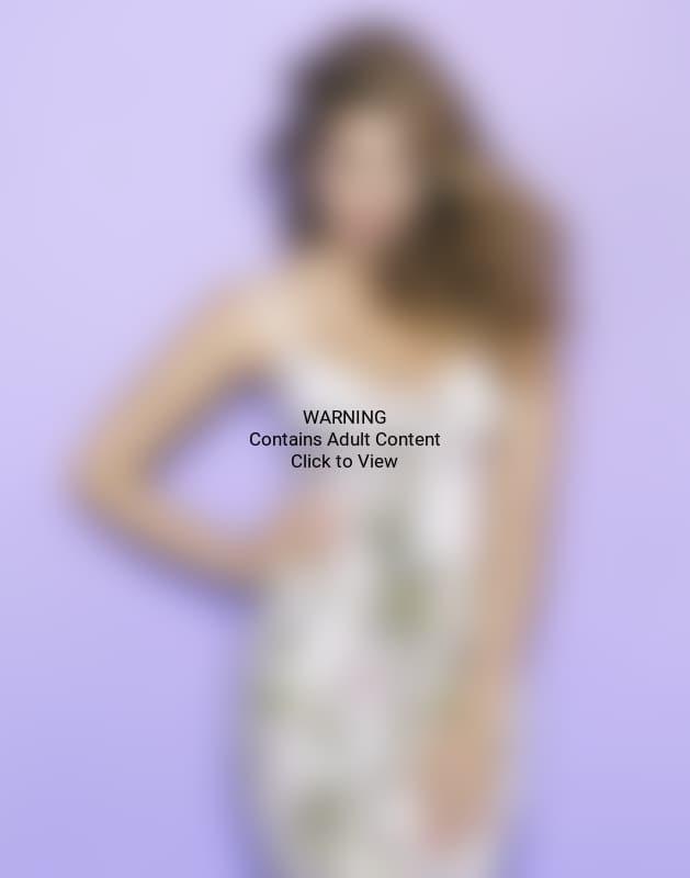 Ashley Benson for Cosmopolitan