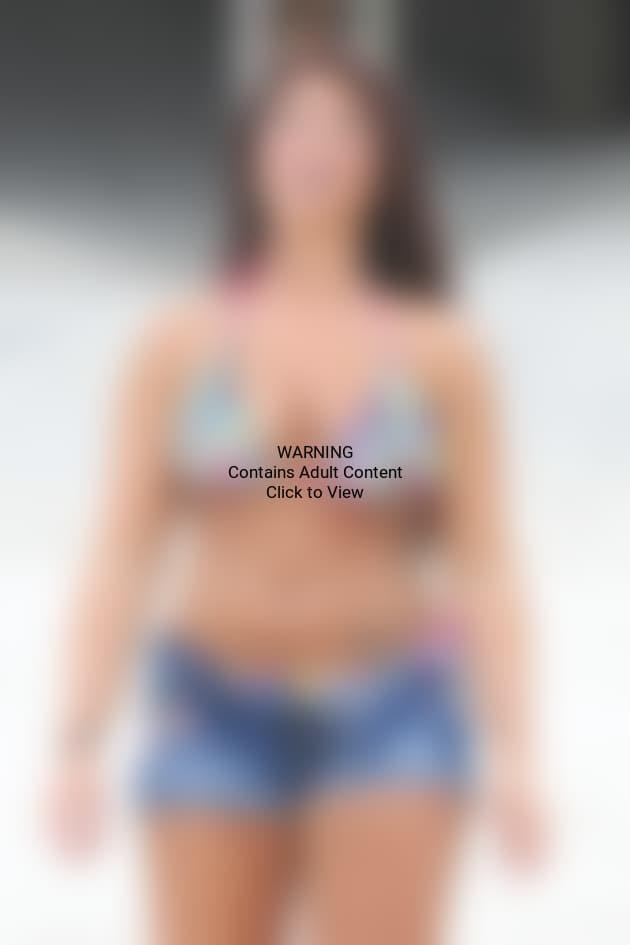 Deena Cortese Bikini Photo