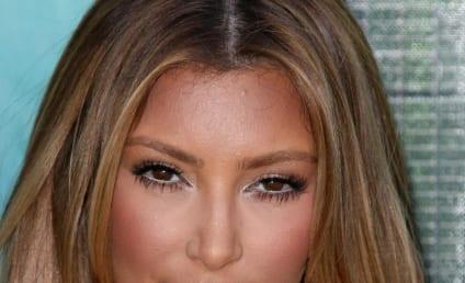 Kim Kardashian, Kolor Konsultant Konverse with People