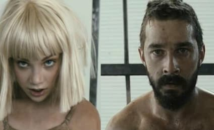 Maddie Ziegler on Shia LaBeouf: He's Dirty and He Smells!