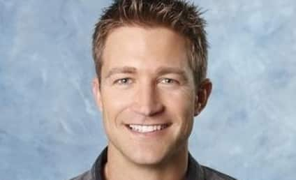 Ryan Park: The Next Bachelor?