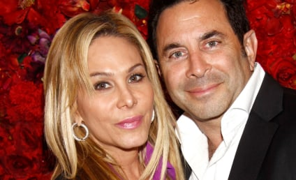 Adrienne Maloof-Paul Nassif Split Airs on Bravo, Was Definitely Not Publicity Stunt