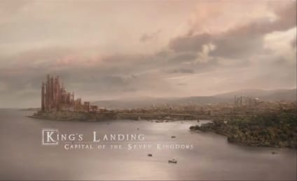 Game of Thrones Adds Laugh Track, Is Actually Hilarious