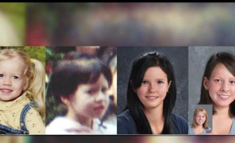 Missing Texas Girl Found