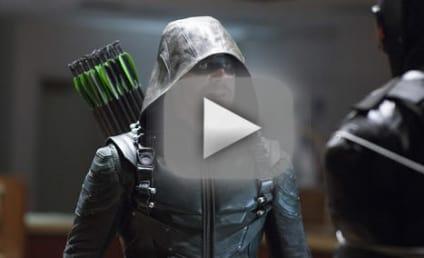 Watch Arrow Online: Check Out Season 5 Episode 7!