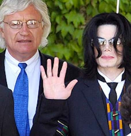Tom Mesereau and Michael Jackson