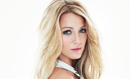 Blake Lively Talks Fashion, Films, Gossip Girl Feuds