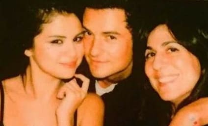 Selena Gomez and Orlando Bloom: Totally Hooking Up!