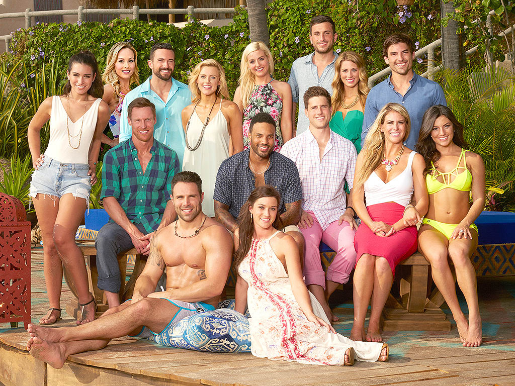 Jade Roper Playboy Pics Pretty bachelor in paradise season 2 premiere recap: let the cray-cation
