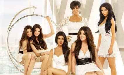 Kardashian-Jenner Online Popularity Contest: Tearing the Family Apart?!