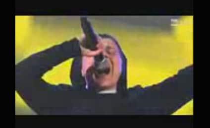 "The Voice Italy: Nun ROCKS ""No One"" Cover"