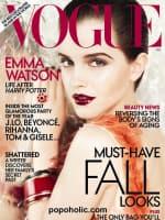 Emma Watson Vogue Cover