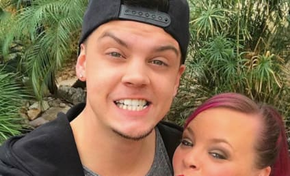 Tyler Baltierra: Catelynn Lowell's Mental Illness is Not My Fault!