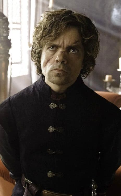 Tyrion on Jaime - Season 1