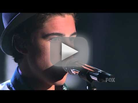 """Sam Woolf - """"We Are Young"""""""