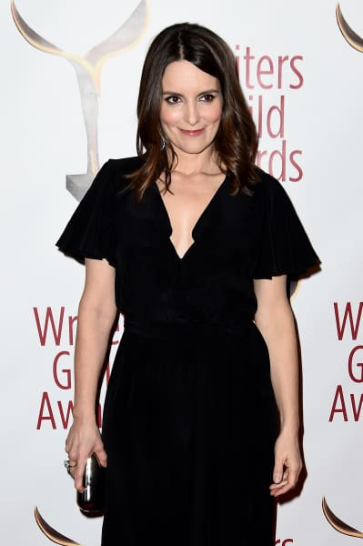 Tina Fey to White, Female Donald Trump Voters: Look at What You Did!