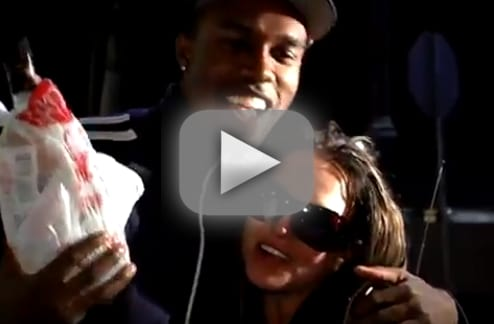 Britney spears totally rejected demario jackson in 2008 watch