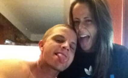 Jenelle Evans: Hospitalized! Back With Courtland Rogers!