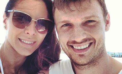 Nick Carter and Lauren Kitt: Expecting First Baby!!!