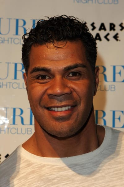 Junior Seau Picture