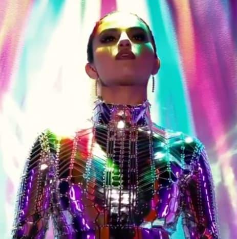 Selena Gomez Music Video Still