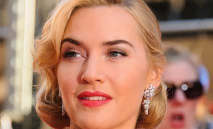 Kate Winslet: Cast in Divergent?