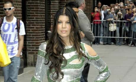 The Fashion of Fergie