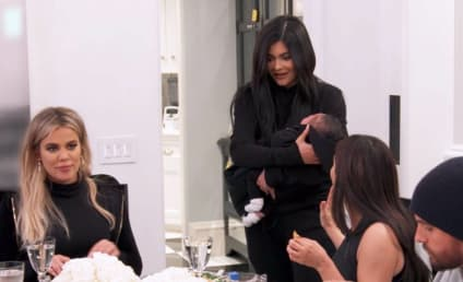 Keeping Up with the Kardashians Rekap: Pregnancy is SO Easy!