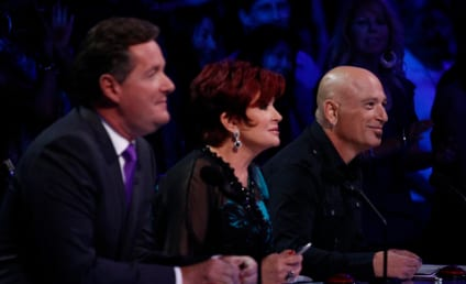 America's Got Talent Review: Don't Try This at Home!