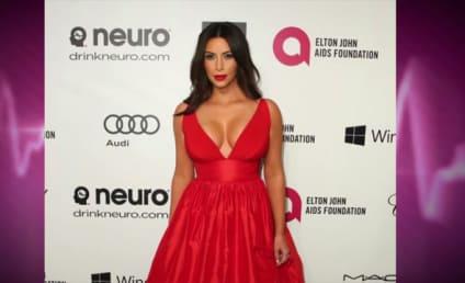 Kim Kardashian: Denied by Vanity Fair!