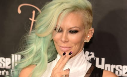 Jenna Jameson: Cleared in iPhone Assault Case!